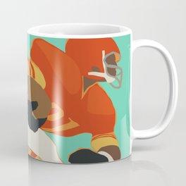 Into the Open Coffee Mug