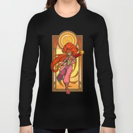 Sage of Spirit Long Sleeve T-shirt