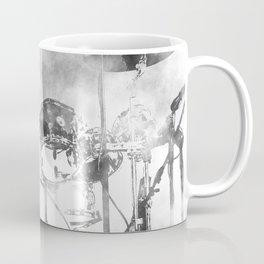 FADED BEAT Coffee Mug