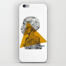 Pharaoh's Profile iPhone & iPod Skin