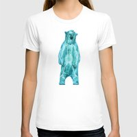 tron T-shirts featuring Tron by Sarinya  Withaya