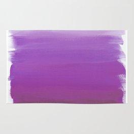 Purples No. 1 Rug