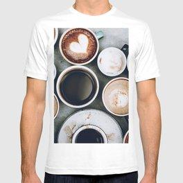 But First, Coffee II T-shirt