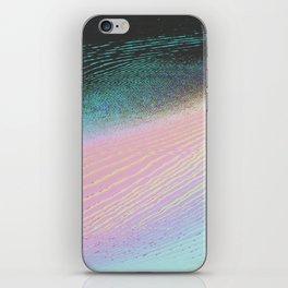 BL33D5 iPhone Skin