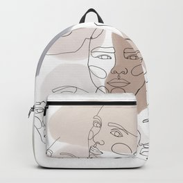 Hidden Beauty Backpack