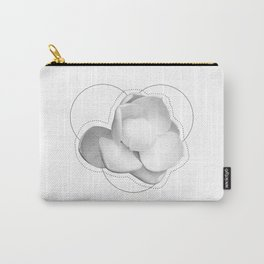 Trinity Magnolia Carry-All Pouch