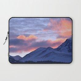 Rose Serenity Sunrise - II Laptop Sleeve