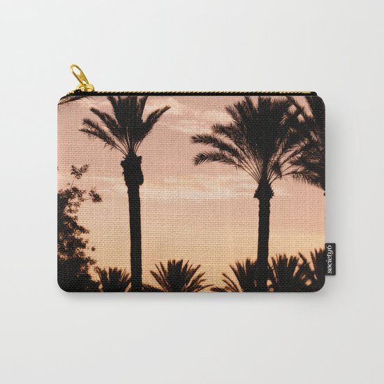 Farewell California Carry-All Pouch