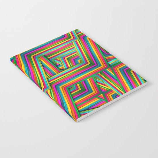 Therapist Pattern Notebook