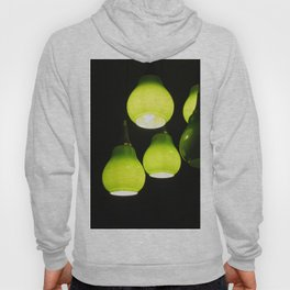 Green Lamps Hoody