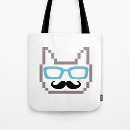 CodeCat Tote Bag