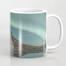 Kirkjufell, Iceland Mug