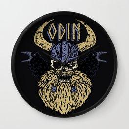 Odin Wall Clock