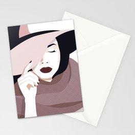 Madeleine Stationery Cards