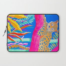 Exotic Jungle Laptop Sleeve