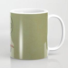 skull game Coffee Mug