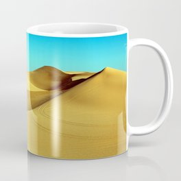 Mystical Hot Desert Coffee Mug