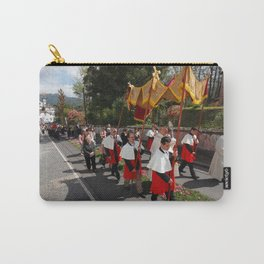 Procession Carry-All Pouch