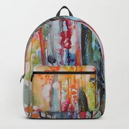 petit jardin 1 Backpack