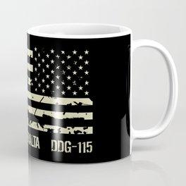 USS Rafael Peralta Coffee Mug