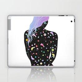 made of stars Laptop & iPad Skin