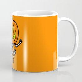 Pumpketon is coming for you Coffee Mug