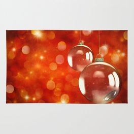 Christmas decoration Rug