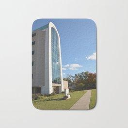 Northeastern State University - The W. Roger Webb IT Building, No. 5 Bath Mat