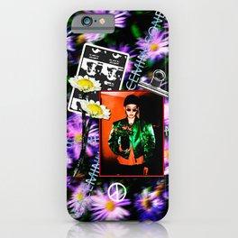 GD Insta Theme iPhone Case