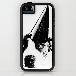Party Ginny iPhone Case