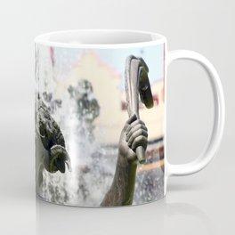 JC Nichols Fountain Coffee Mug