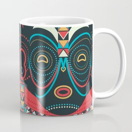 Massai Coffee Mug