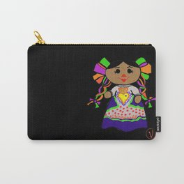 Chingona AF Carry-All Pouch