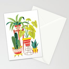Jungalow Stationery Cards