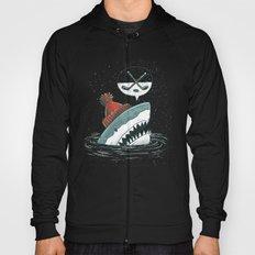 Hockey Shark Hoody