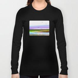 OCEAN TOUCH no5a Long Sleeve T-shirt