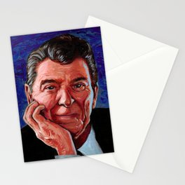 Ronald Reagan Stationery Cards