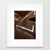 jewish Framed Art Prints featuring Jewish Museum by gabsgorman