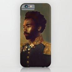 Sir Gambino iPhone 6s Slim Case