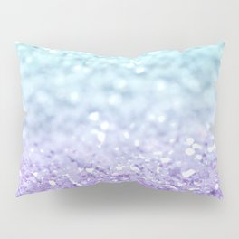 MERMAIDIANS AQUA PURPLE Pillow Sham
