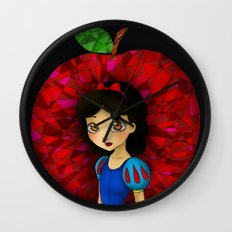 Ruby. Wall Clock