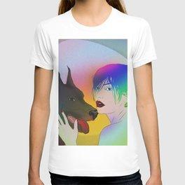 Magnetic Ferocity T-shirt
