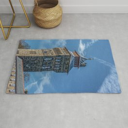 Cardiff Time Rug