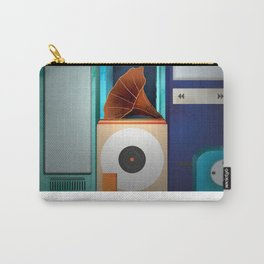 Something Else (a different sound). Carry-All Pouch