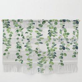 Eucalyptus Garland  Wall Hanging