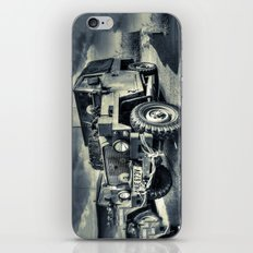 The Defender iPhone & iPod Skin
