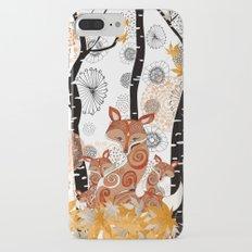 HELLO FOXY iPhone 7 Plus Slim Case