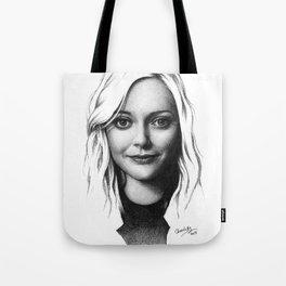 GEORGINA HAIG Tote Bag