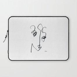 Demeter Moji d16 3-1 w Laptop Sleeve