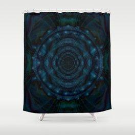 Hub 1 Shower Curtain